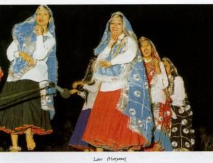Loor Dance Haryana