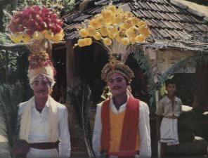 Suggi Kunita Dance Karnataka