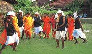 Tarpa Dadra Dance Maharashtra