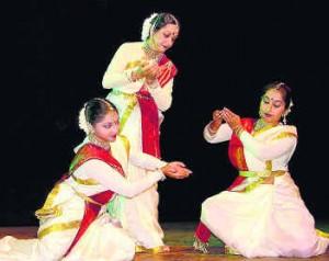 Rani Karna Kathak Guru