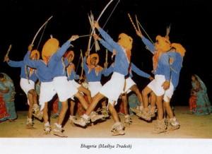 Bhagoria Dance MadhyaPradesh