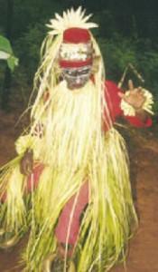 Bhoota Dance Karnataka