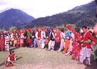Chholia Dance Uttar Pradesh