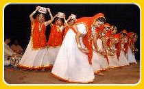 Garba Dance Gujarat
