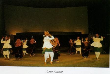 Garba Dance Gujarat
