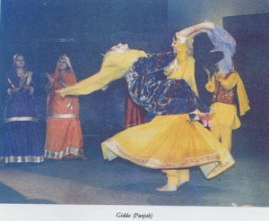 Gidda Dance Punjab
