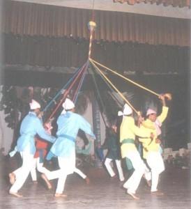Goph Dance Goa