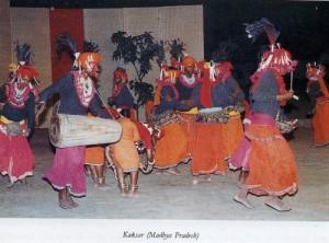 Kaksar Dance Chhattisgarh