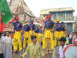 Kokali Kattai Dance
