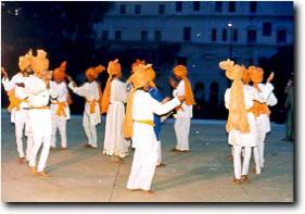 Kud Dance Jammu&Kashmir