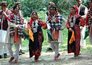 Naati Dance Himachal Pradesh