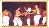 Parichamuttukali Dance Kerala