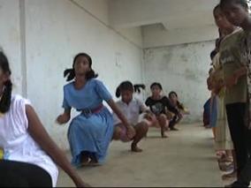 Puchi Dance Orissa