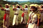 Rikhampada Dance ArunachalPradesh