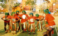 Tappeta Gullu Dance AndraPradesh