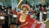 Tirayattam Dance Kerala
