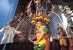 Kavadi Dance Tamil Nadu