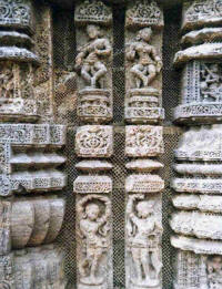 Orissi Sculpture