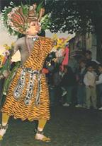 Chhau Dance Bihar