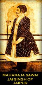 Maharaja SawaiJai Singh