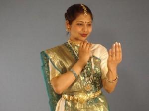 Proshitabhartrika Nayika