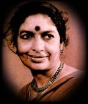 Maya Rao Kathak Guru