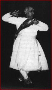 Sunder Prasad Kathak Guru
